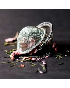 Mesh Tea Ball Strainer