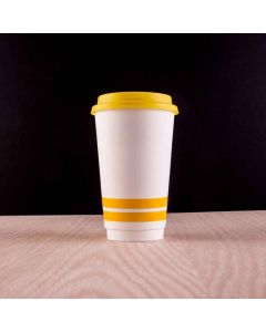 Reusable Takeaway Cup