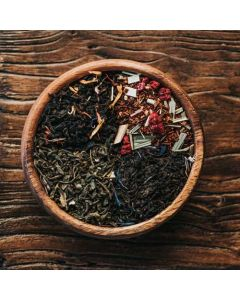 Variety Loose Leaf Tea