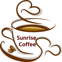 Sunrise Coffee logo